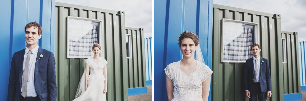 London wedding photographer Trinity Buoy Wharf 113