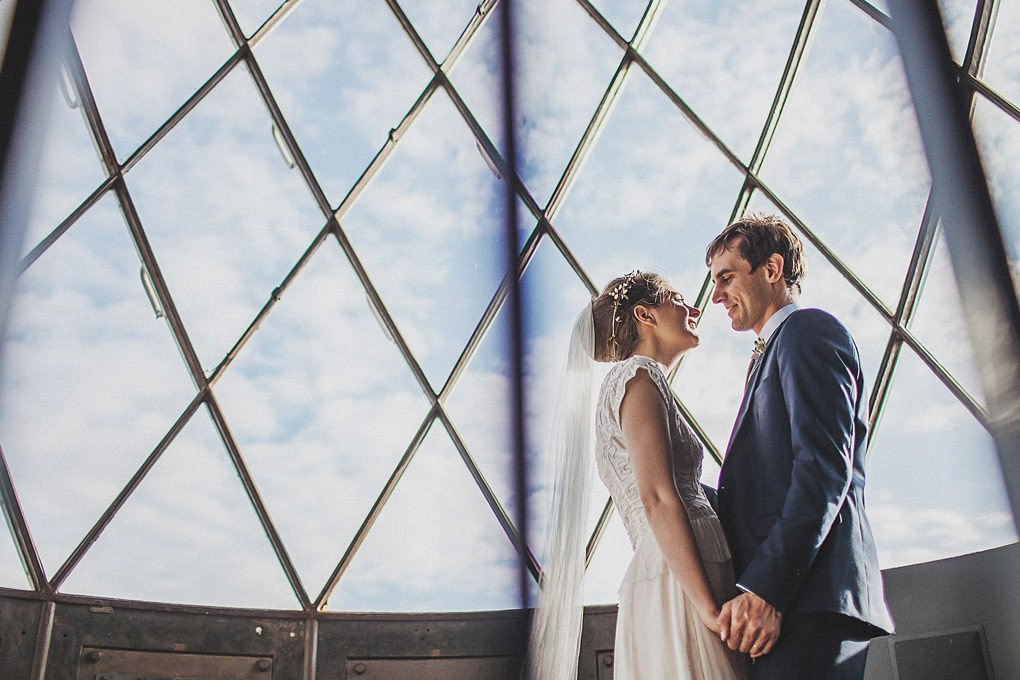 London wedding photographer Trinity Buoy Wharf 123