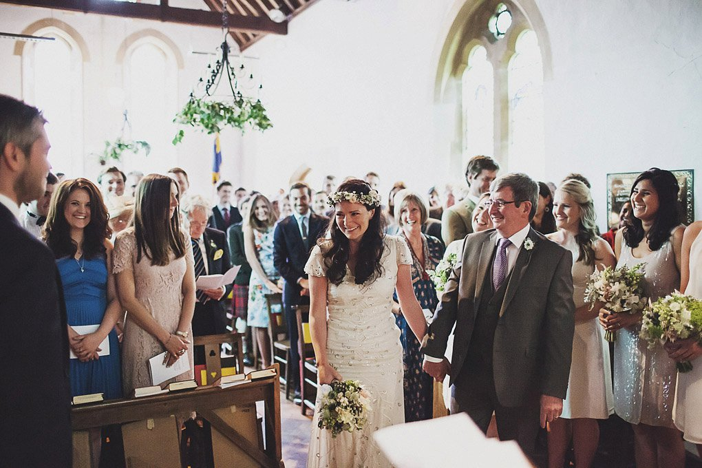 Sussex family home wedding photography 010