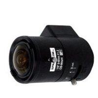 "1/3"" DC Auto-Iris Varifocal Lens 3.0 ~ 8.0mm"
