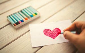romantická_láska