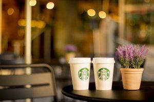 coffee starbucks