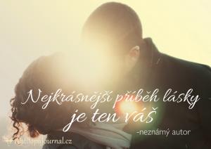 příběh lásky
