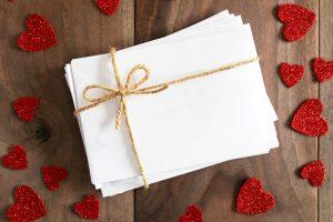 milostny dopis