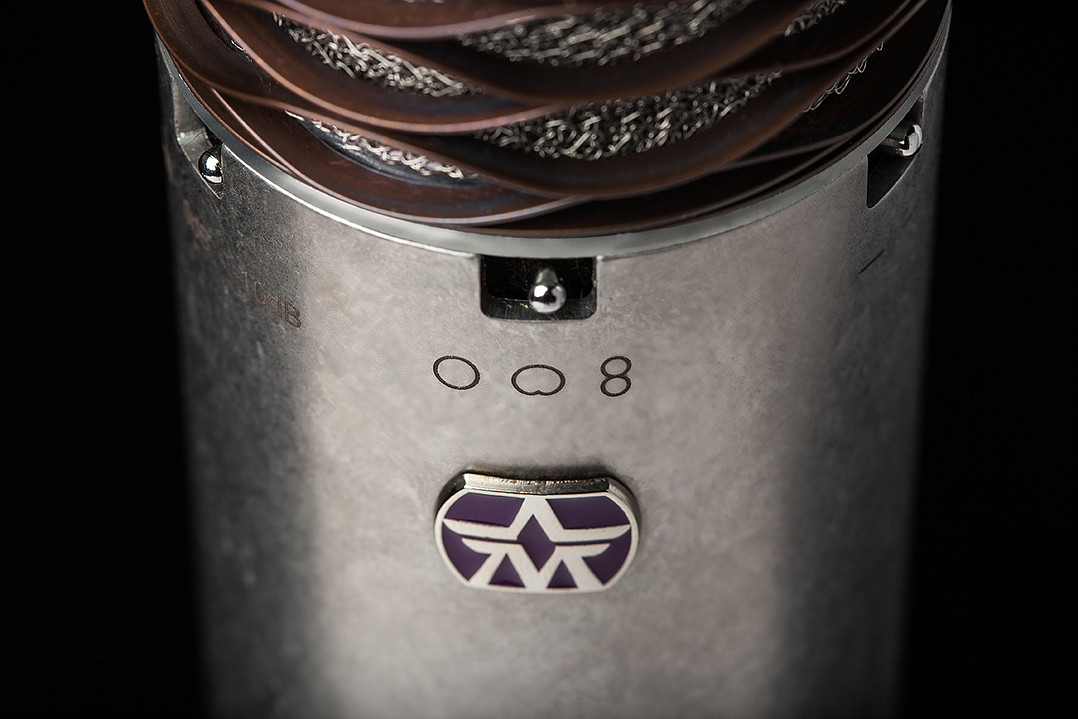 SPIRIT - Mikrofon Pojemnościowy + Popfiltr Shield GN gratis
