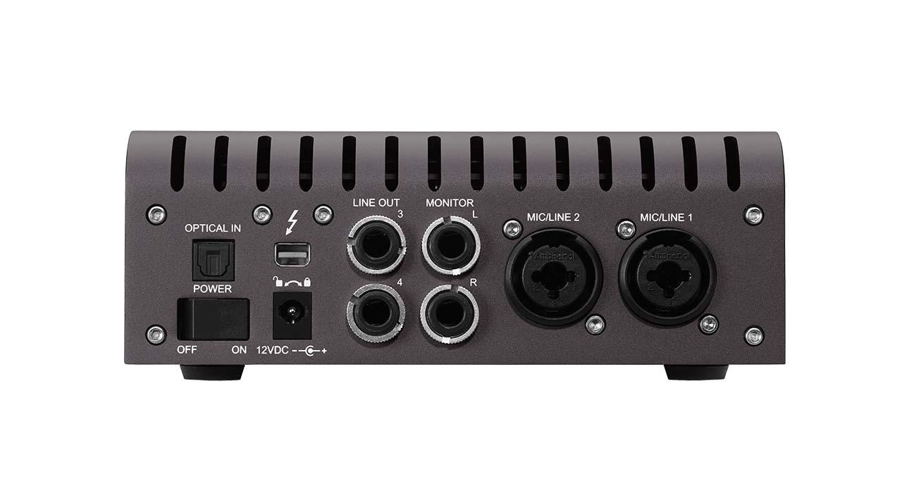 APOLLO TWIN MKII DUO - Interfejs Audio