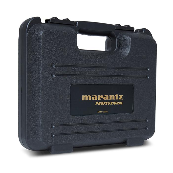 MPM2000U - Mikrofon Pojemnościowy USB