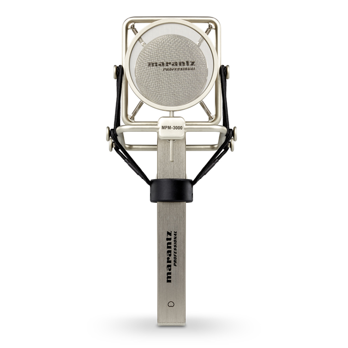 MPM3000 - Mikrofon Pojemnościowy