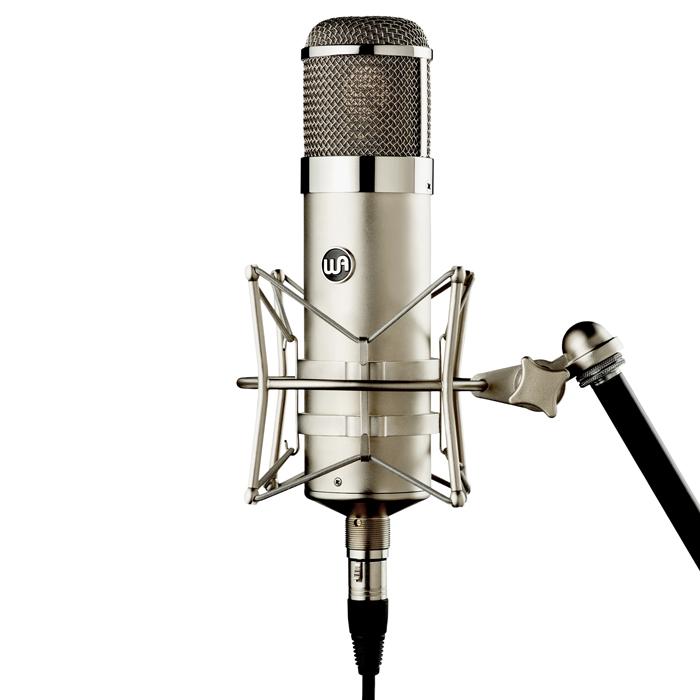 WA-47 - Mikrofon Lampowy