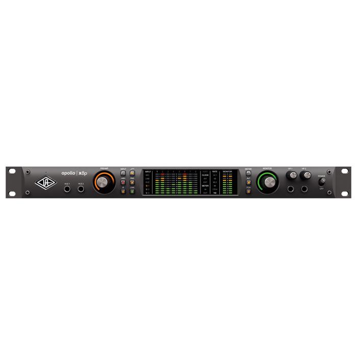 APOLLO X8P - Interfejs Audio Thunderbolt 3