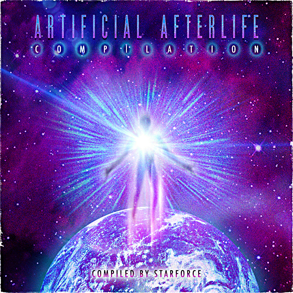 Artificial Afterlife Cover
