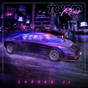 Tokyo Rose - Chases 2 EP