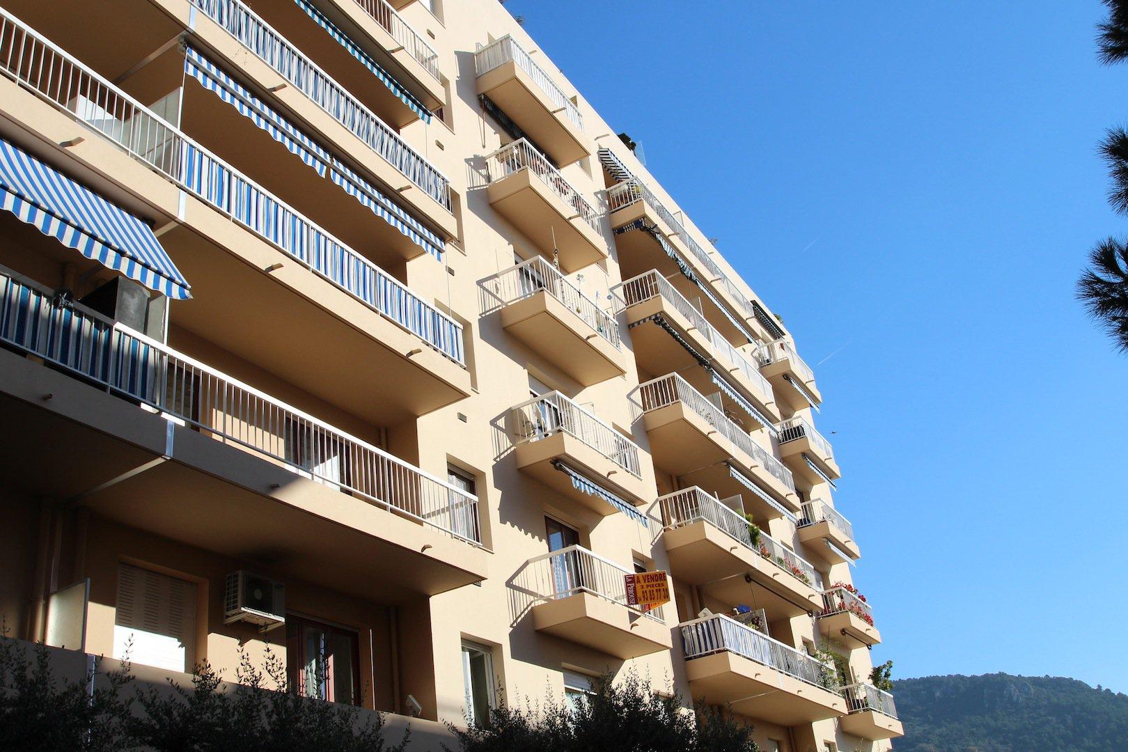 Appartement 2 pièces 51 m2 Nice