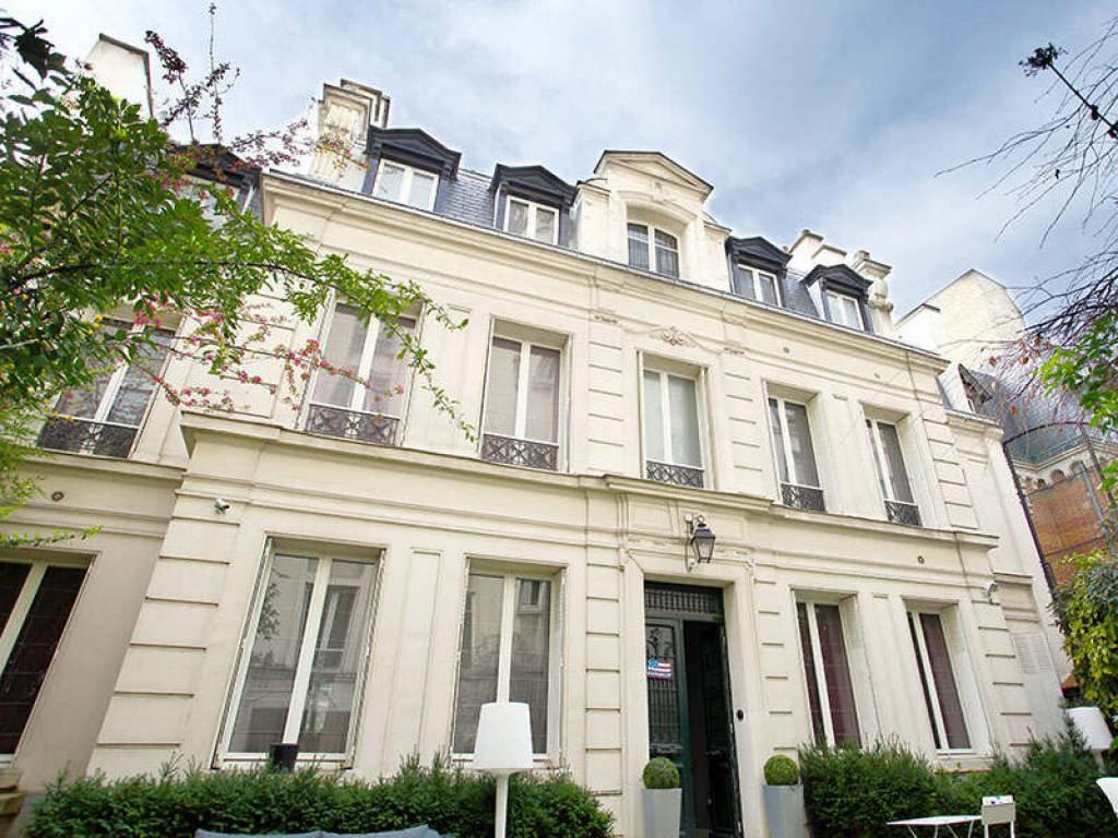 Maison 12 pièces 350 m2 Paris 16ème