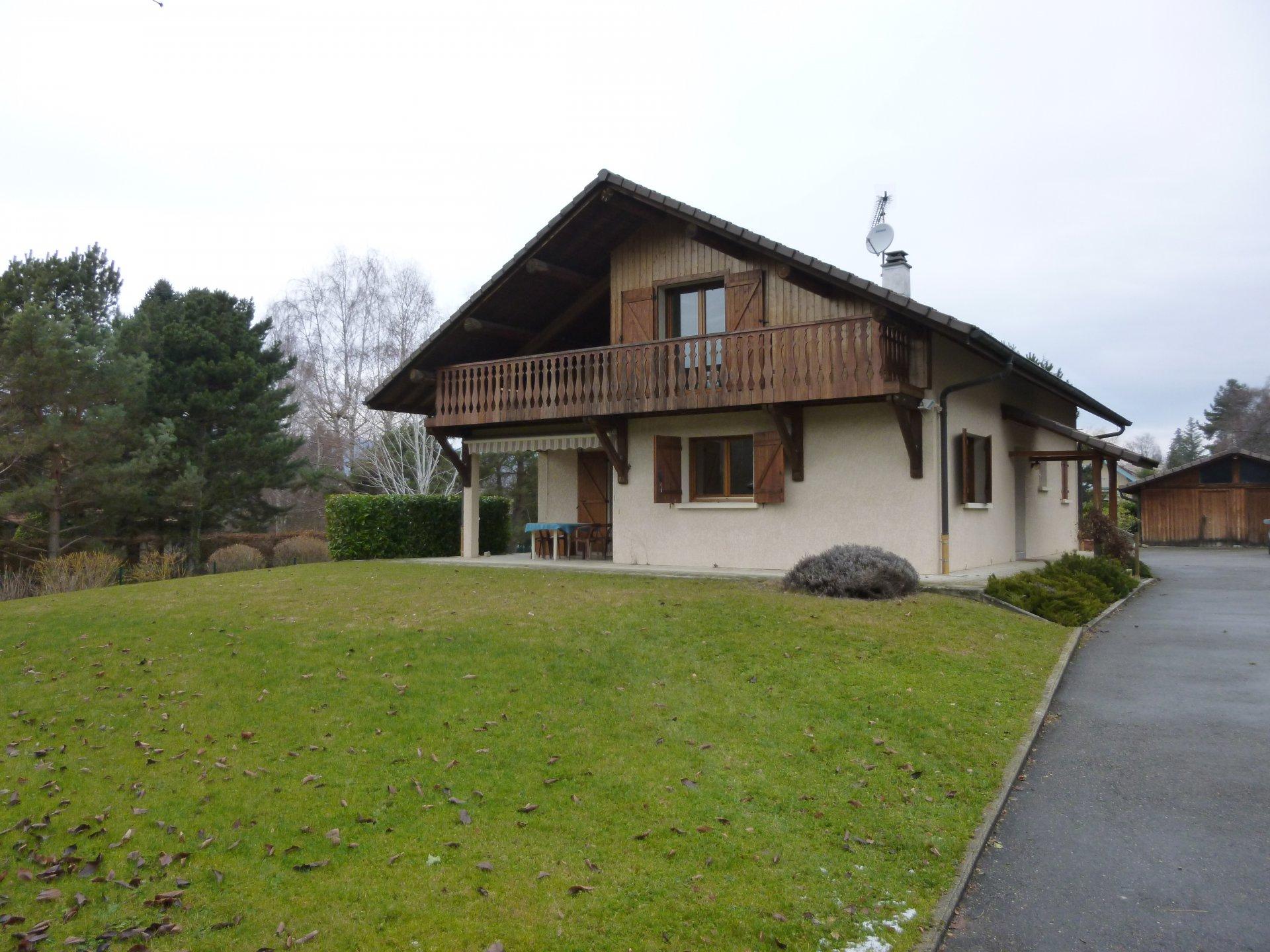 Maison 5 pièces 180 m2 Menthon-Saint-Bernard