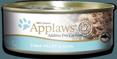Tuna Fillet - 5.5oz