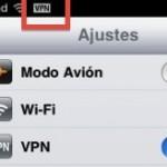 icono conexión vpn