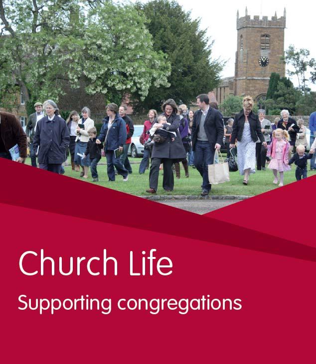 church-life