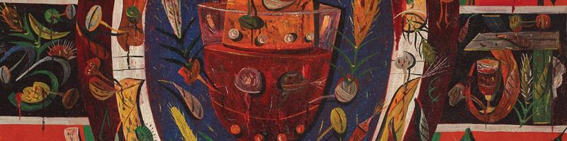Licitaţia Colecției de artă românească a doctorului Leopold B. - Partea I #209/2016