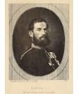 Carol I domnitorul românilor