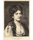 Dama română din veacul XVIII