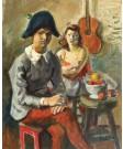 Pierrot și Colombina