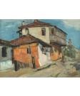 Case vechi la Silistra