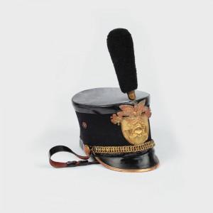 Chipiu de cadet, Academia Militară a Statelor Unite West Point, începutul sec. XX