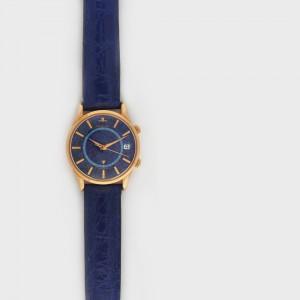 Superb ceas Jaeger-LeCoultre Memovox, de mână, bărbătesc, cu mecanism automatic