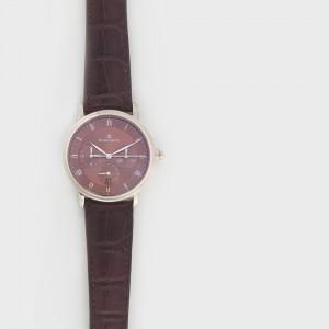 Excepțional ceas de mână, bărbătesc, Blancpain Villeret Monopulsante, de mână, bărbătesc, din aur alb, piesă de colecție