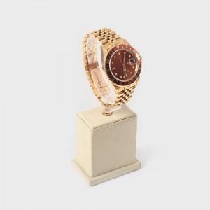 Ceas Rolex, de mână, bărbătesc, din aur, în cutie originală
