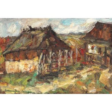 Case în Argeş