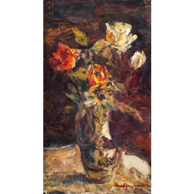 Ulcior cu trandafiri