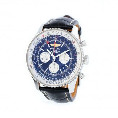 Ceas Breitling Navitimer GMT, de mână, bărbătesc