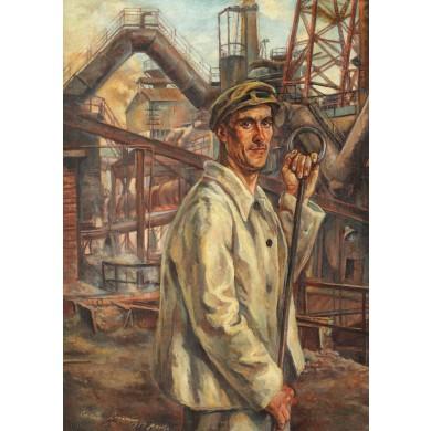 Metalurgist