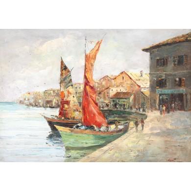Iole la Veneţia