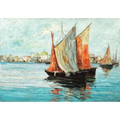 Iole la Veneția