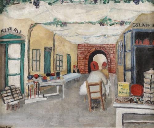 Cafenea turcească