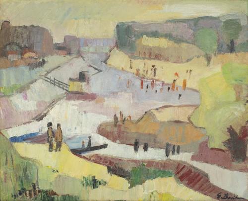 Peisaj din Tulcea