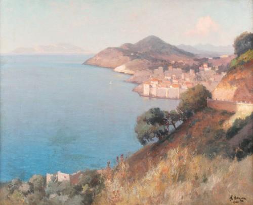 Coasta Mediteranei