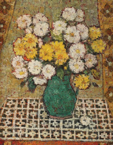 Ulcică cu flori de câmp