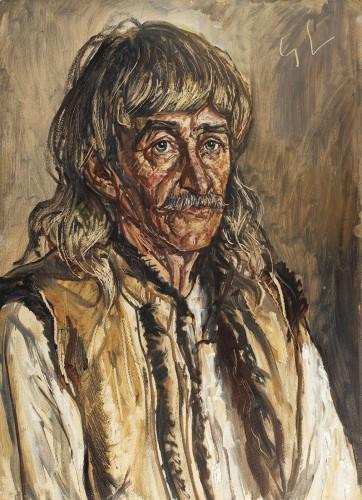 Portretul lui Iacob Boiciuc