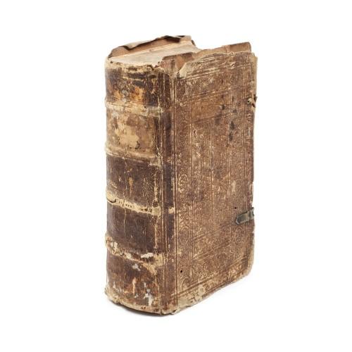 """""""Dictionarum Concionatorum"""""""