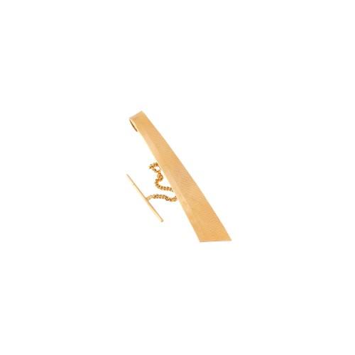 Pin din aur, pentru cravată