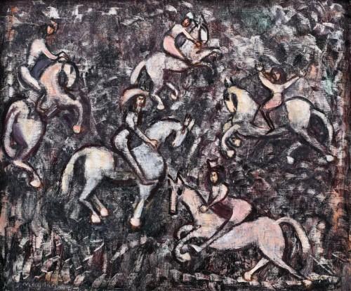 Chevaliers [1976]