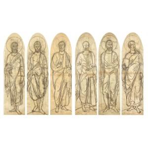 Sfinţi Apostoli