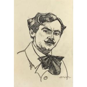 Scriitorul Vasile Demetrius