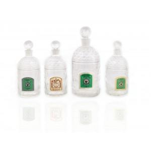 Colecție de flacoane Guerlain, pentru parfum