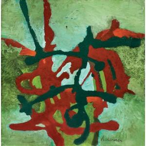Compoziție abstractă