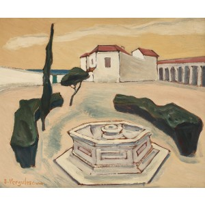 Piaţă la Atena